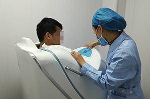 体外药离子渗透技术(中药熏蒸)